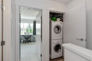 """Photo 15: 34 7039 MACPHERSON Avenue in Burnaby: Metrotown Townhouse for sale in """"VILLO METROTOWN"""" (Burnaby South)  : MLS®# R2591605"""