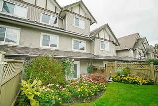 Photo 18: 78 18221 68 Avenue in Surrey: Cloverdale BC Townhouse for sale (Cloverdale)  : MLS®# R2209189