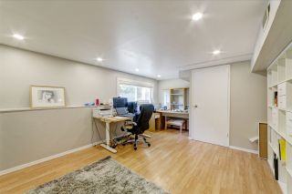 Photo 22: 1903 COMO LAKE Avenue in Coquitlam: Harbour Place House for sale : MLS®# R2463988