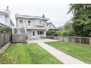 Photo 19: 6636 RANDOLPH AV in Burnaby: Upper Deer Lake House for sale (Burnaby South)  : MLS®# V1031026
