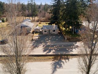 Photo 7: 4333 S ISLAND S Highway in CAMPBELL RIVER: CR Campbell River South House for sale (Campbell River)  : MLS®# 841784
