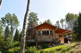 Photo 32: 2828 PTARMIGAN Road in Smithers: Smithers - Rural Manufactured Home for sale (Smithers And Area (Zone 54))  : MLS®# R2615113