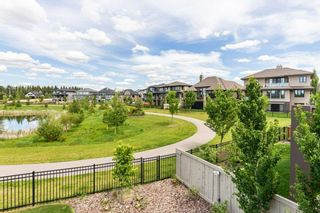 Photo 45: 4411 KENNEDY Cove in Edmonton: Zone 56 House for sale : MLS®# E4249494