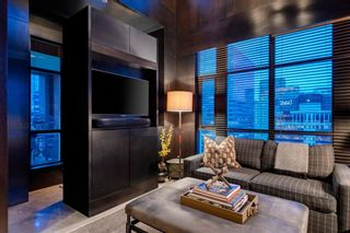Photo 22: 1301 690 Princeton Way SW in Calgary: Eau Claire Apartment for sale : MLS®# A1142842