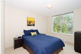 "Photo 7: 306 9232 UNIVERSITY Crescent in Burnaby: Simon Fraser Univer. Condo for sale in ""NOVO II"" (Burnaby North)  : MLS®# V877291"