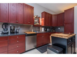"Photo 8: 5 7450 HURON Street in Chilliwack: Sardis West Vedder Rd Townhouse for sale in ""LAS PALMAS"" (Sardis)  : MLS®# R2594336"