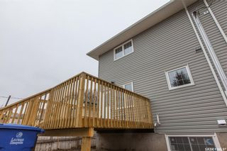 Photo 31: 1147 L Avenue South in Saskatoon: Holiday Park Residential for sale : MLS®# SK710824