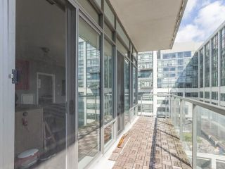 Photo 13: 90 Stadium Rd Unit #829 in Toronto: Niagara Condo for sale (Toronto C01)  : MLS®# C4246586