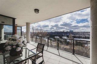 Photo 43: 301 11930 100 Avenue in Edmonton: Zone 12 Condo for sale : MLS®# E4238902