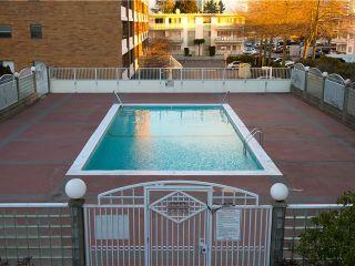 "Photo 19: 1614 6631 MINORU Boulevard in Richmond: Brighouse Condo for sale in ""Regency Park Towers"" : MLS®# V1046882"