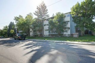 Photo 31: 405 525 56 Avenue SW in Calgary: Windsor Park Apartment for sale : MLS®# A1143592