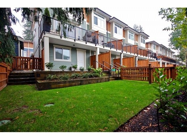 """Photo 20: Photos: 16 2929 156TH Street in Surrey: Grandview Surrey Townhouse for sale in """"TOCCATA"""" (South Surrey White Rock)  : MLS®# F1405767"""