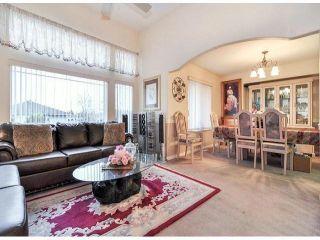 Photo 4: 12062 201B ST in Maple Ridge: Northwest Maple Ridge House for sale : MLS®# V1040907