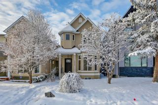 Main Photo: A 1417 31 Street SW in Calgary: Shaganappi Detached for sale : MLS®# A1058058