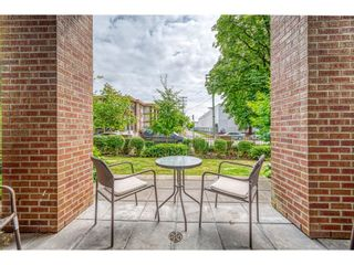 """Photo 3: 108 6875 DUNBLANE Avenue in Burnaby: Metrotown Condo for sale in """"SUBORA LIVING"""" (Burnaby South)  : MLS®# R2611213"""
