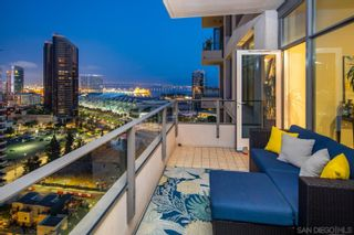 Photo 17: Condo for sale : 2 bedrooms : 550 Front St #1703 in San Diego