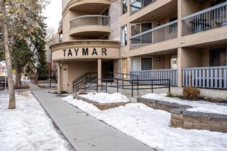 Photo 1: 212 317 19 Avenue in Calgary: Mission Apartment for sale : MLS®# A1080613