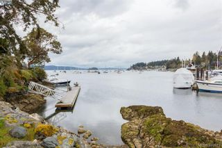 Photo 37: 801 6880 Wallace Dr in BRENTWOOD BAY: CS Brentwood Bay Row/Townhouse for sale (Central Saanich)  : MLS®# 841142