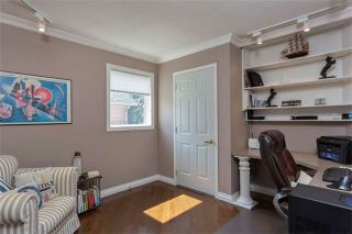 Photo 5: 47 Wetherburn Drive in Whitby: Williamsburg House (2-Storey) for sale : MLS®# E3308511