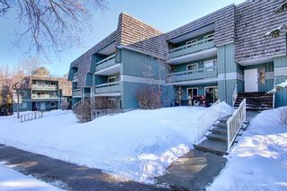 Photo 36: 4103, 315 Southampton Drive SW in Calgary: Southwood Apartment for sale : MLS®# A1072279