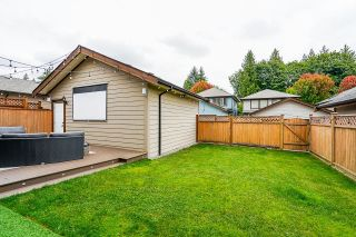 Photo 24: 1221 BURKEMONT Place in Coquitlam: Burke Mountain House for sale : MLS®# R2617782