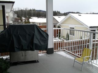 """Photo 9: 32624 STEPHEN LEACOCK DR in ABBOTSFORD: Abbotsford East House for rent in """"AUGUSTON"""" (Abbotsford)"""