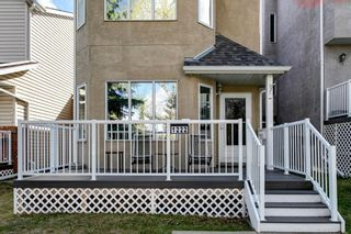 Photo 2: 1222 15 Street SE in Calgary: Inglewood Detached for sale : MLS®# A1086167