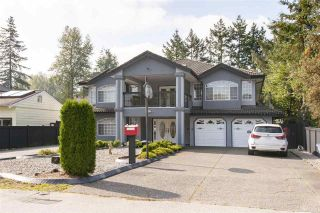 Photo 1: 13934 BRENTWOOD Crescent in Surrey: Bolivar Heights House for sale (North Surrey)  : MLS®# R2388268