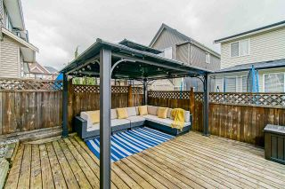 """Photo 35: 21137 80A Avenue in Langley: Willoughby Heights House for sale in """"YORKSON SOUTH"""" : MLS®# R2563636"""