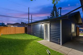 Photo 34: 10011 Warren Road SE in Calgary: Willow Park Detached for sale : MLS®# A1146129
