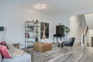 Photo 6: 1155 Channelside Drive SW: Airdrie Row/Townhouse for sale : MLS®# A1058815