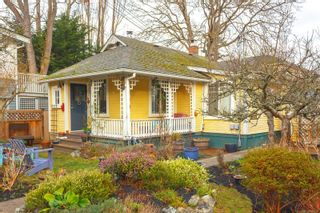 Photo 1: 1760 Emerson St in : Vi Jubilee House for sale (Victoria)  : MLS®# 865674