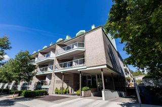 """Photo 26: 2201 33 CHESTERFIELD Place in North Vancouver: Lower Lonsdale Condo for sale in """"Harbourview Park"""" : MLS®# R2549622"""