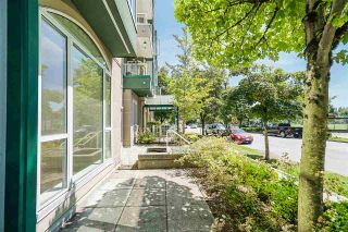 """Photo 23: 102 3463 CROWLEY Drive in Vancouver: Collingwood VE Condo for sale in """"Macgregor Court"""" (Vancouver East)  : MLS®# R2498369"""