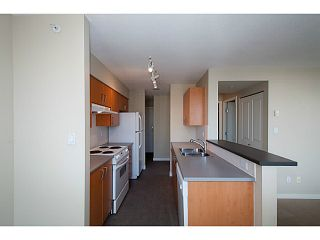 "Photo 9: 2201 1295 RICHARDS Street in Vancouver: Downtown VW Condo for sale in ""The Oscar"" (Vancouver West)  : MLS®# V1108690"