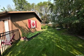 Photo 39: 351 Thain Crescent in Saskatoon: Silverwood Heights Residential for sale : MLS®# SK864642