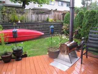 """Photo 14: 13 11255 232 Street in Maple Ridge: East Central Townhouse for sale in """"Highfield"""" : MLS®# R2325168"""