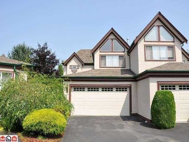 Main Photo: 8567 164th STREET in MONTA ROSA: Home for sale : MLS®# F1300528