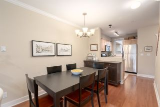 Photo 6: 34 638 W 6TH Avenue in Vancouver: Fairview VW Townhouse for sale (Vancouver West)  : MLS®# R2445915