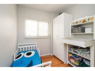 """Photo 20: 71 7790 KING GEORGE Boulevard in Surrey: East Newton Manufactured Home for sale in """"CRISPEN BAY"""" : MLS®# R2615871"""
