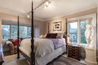 Photo 14: 2588 COURTENAY Street in Vancouver: Point Grey House for sale (Vancouver West)  : MLS®# R2577673