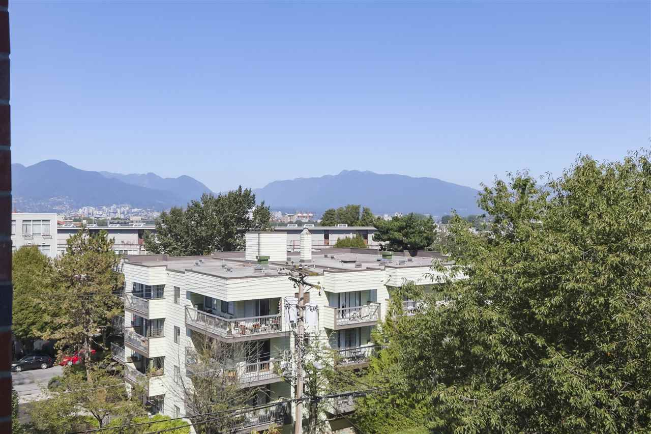 Photo 15: Photos: 406 311 E 6TH AVENUE in Vancouver: Mount Pleasant VE Condo for sale (Vancouver East)  : MLS®# R2401439