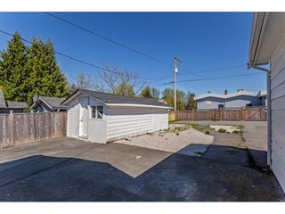 Photo 3: 3126 271 Street in Langley: Aldergrove Langley House for sale : MLS®# R2617502