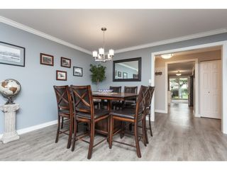 """Photo 10: 136 5641 201 Street in Langley: Langley City Townhouse for sale in """"The Huntington"""" : MLS®# R2409027"""