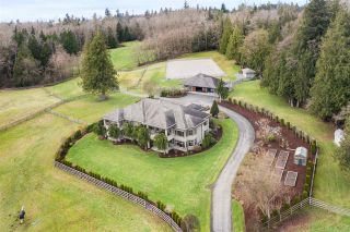 Photo 1: 2675 256 STREET in Langley: Otter District House for sale : MLS®# R2529960