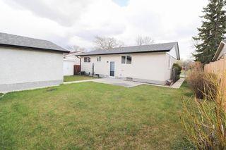 Photo 36: 924 London Street in Winnipeg: Valley Gardens Residential for sale (3E)  : MLS®# 202111930