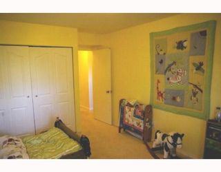 "Photo 8: 9025 LYRA Place in Burnaby: Simon Fraser Hills Townhouse for sale in ""SIMON FRASER HILLS"" (Burnaby North)  : MLS®# V767870"
