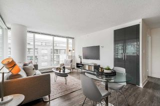 Photo 6: 1006 1325 ROLSTON Street in Vancouver: Downtown VW Condo for sale (Vancouver West)  : MLS®# R2592452