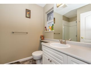 """Photo 12: 27 31501 UPPER MACLURE Road in Abbotsford: Abbotsford West Townhouse for sale in """"Maclure Walk"""" : MLS®# R2346484"""