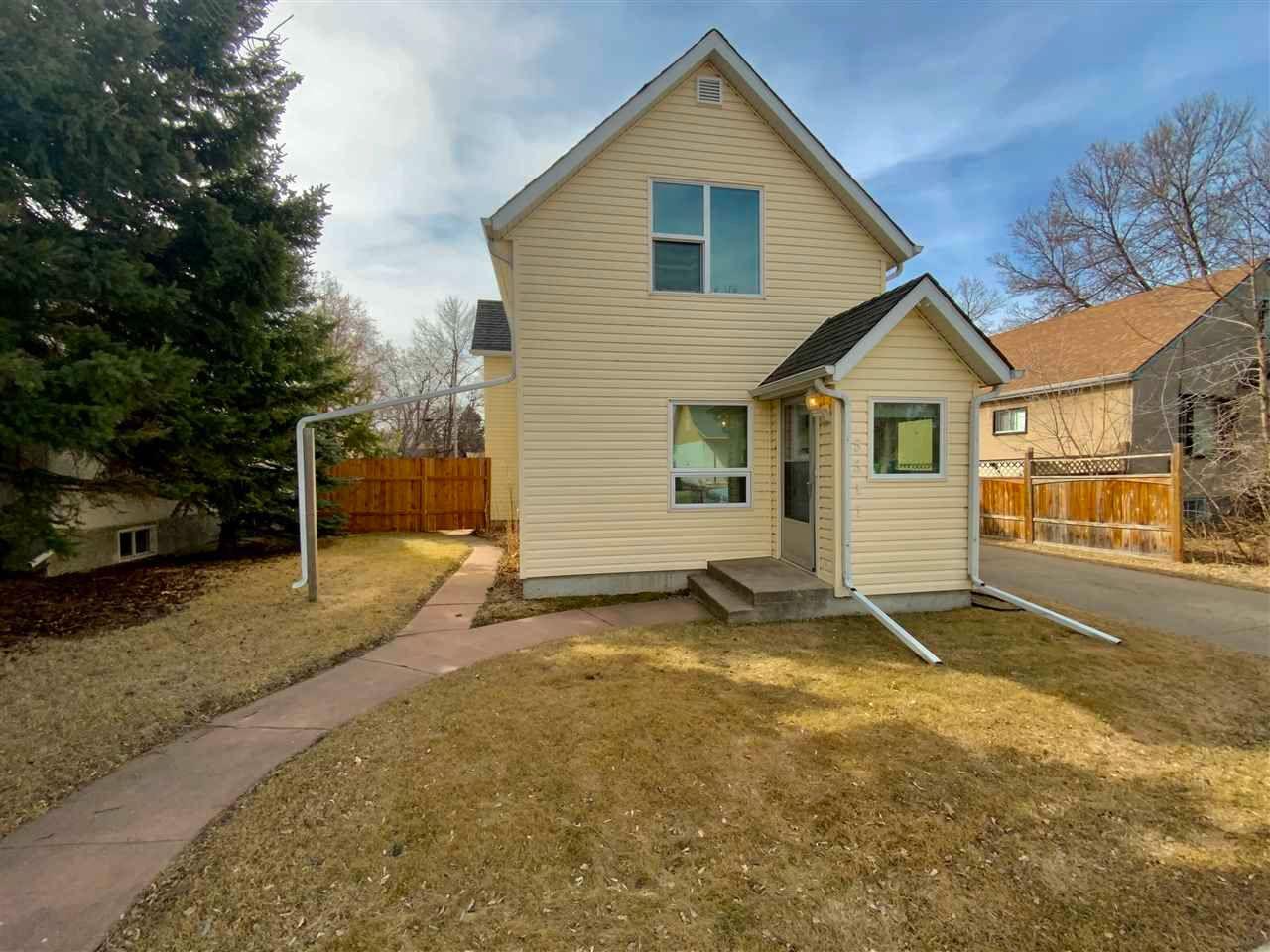Main Photo: 5317 48 Avenue: Wetaskiwin House for sale : MLS®# E4233150